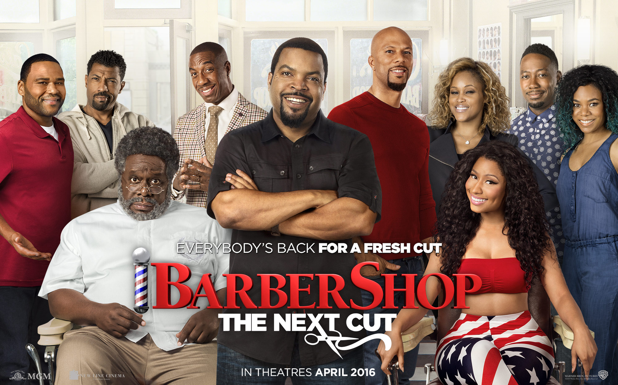Image result for Barbershop