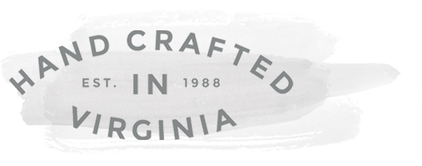 HandCrafted In Virginia