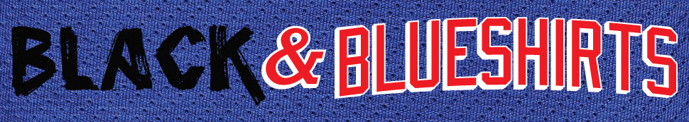 Black & Blueshirts