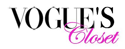 VOGUE'S Closet