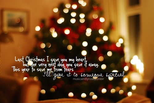 Tumblr Quotes Christmas
