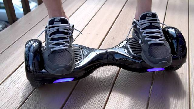 Cheap Hoverboard Segways For Sale