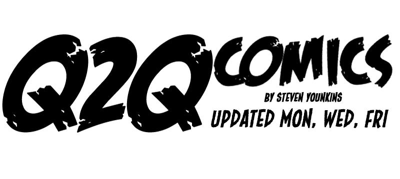 Q2Q Comics