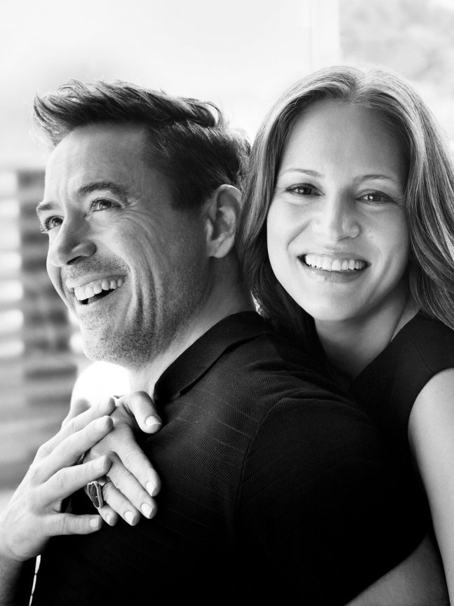 susan downey facebook