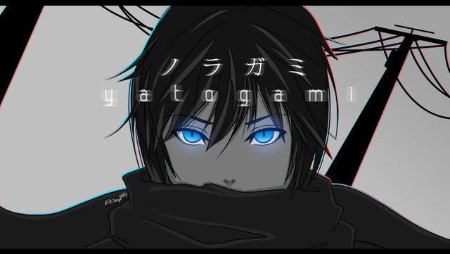 Noragami Yato Icon