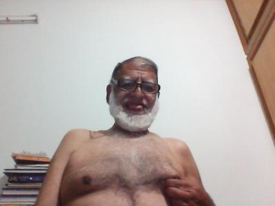 Man pakistani gay old gay in