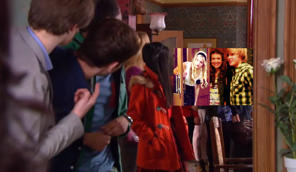 house of anubis nina and eddie flirt I no longer ship neddie after all the uploading problems i had anyway i had to use a cover and its not the best clips: house of anubis, nickelodeon song: c.