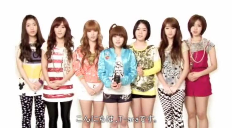Kpopsmanda: Girlband korea