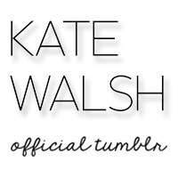Kate Walsh: Official Website