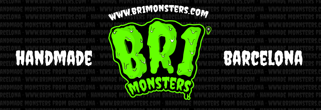 Br1 Monsters