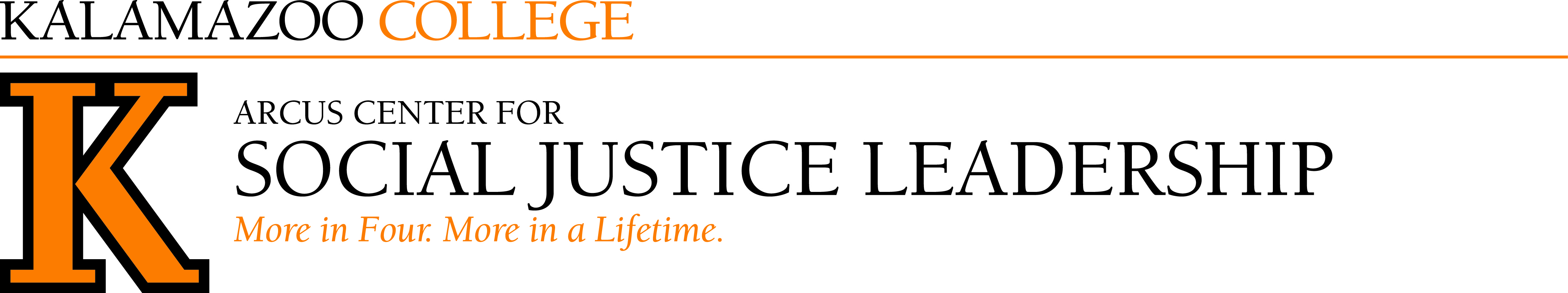 Arcus Center For Social Justice Leadership