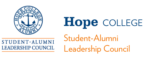 Hope College Student-Alumni Leadership Council