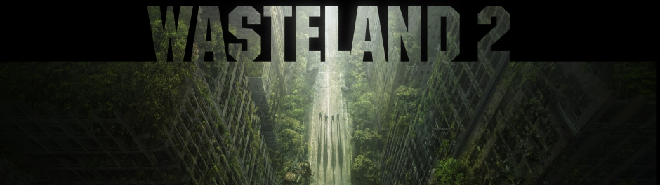 Wasteland 2 available for Linux Mac Windows on Steam Early Access