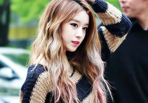 Stupendous Kpop Fashion And Hairstyles Short Hairstyles Gunalazisus