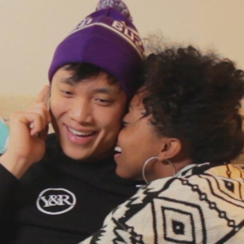 "eugene and quinta buzzfeed dating Eugeneleeyang your friendly neighborhood buzzfeed crew whispers ""work it""  because why not buzzfeedcentral  i hate when people try to shut down my  feels when i blog something about quinta and justin from buzzfeed people tell  me."