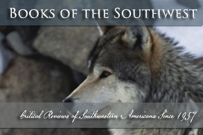 BOOKS OF THE SOUTHWEST