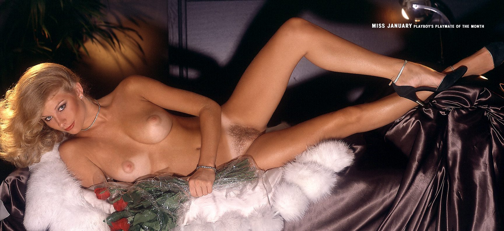 Denise richards pussy
