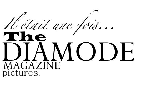 DIΛMODE BY YΠENE KΛCHΛOU : French Fashion Magazine