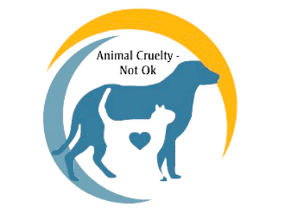 Animal Cruelty - Not Ok