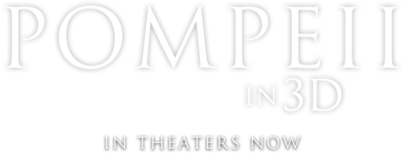 Pompeii – Official Movie Tumblr Site