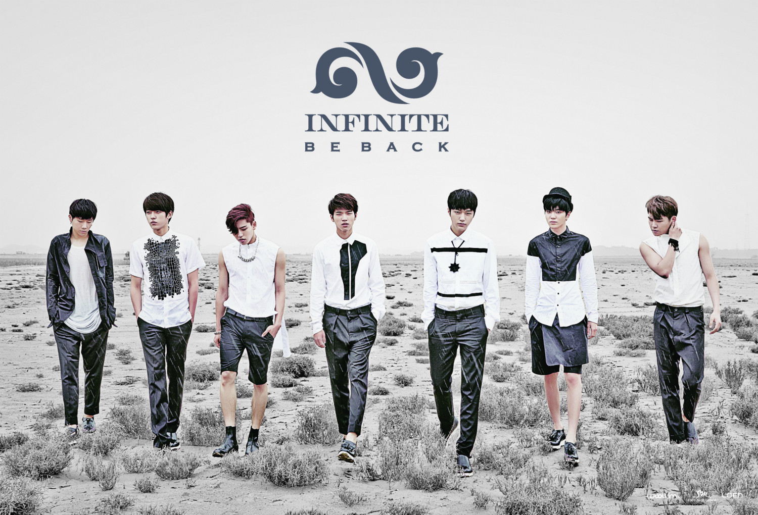All About INFINITE!  Inspirits39; Cafe