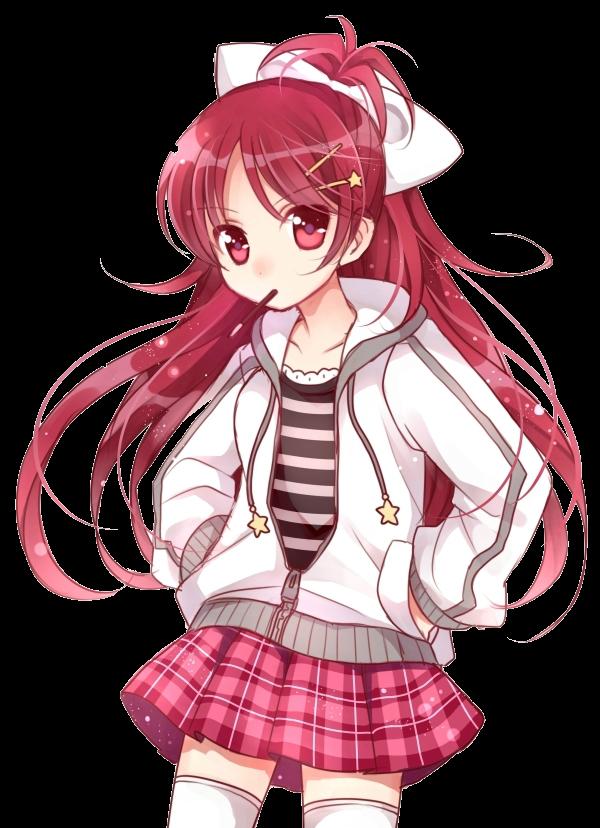 اكبر مكتبةنرندات انمي^^ Tumblr_static_pocky___kawaii_anime_girl_render_by_tinachii-d5mu5ih