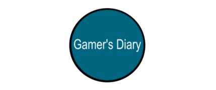 Gamer's Diary