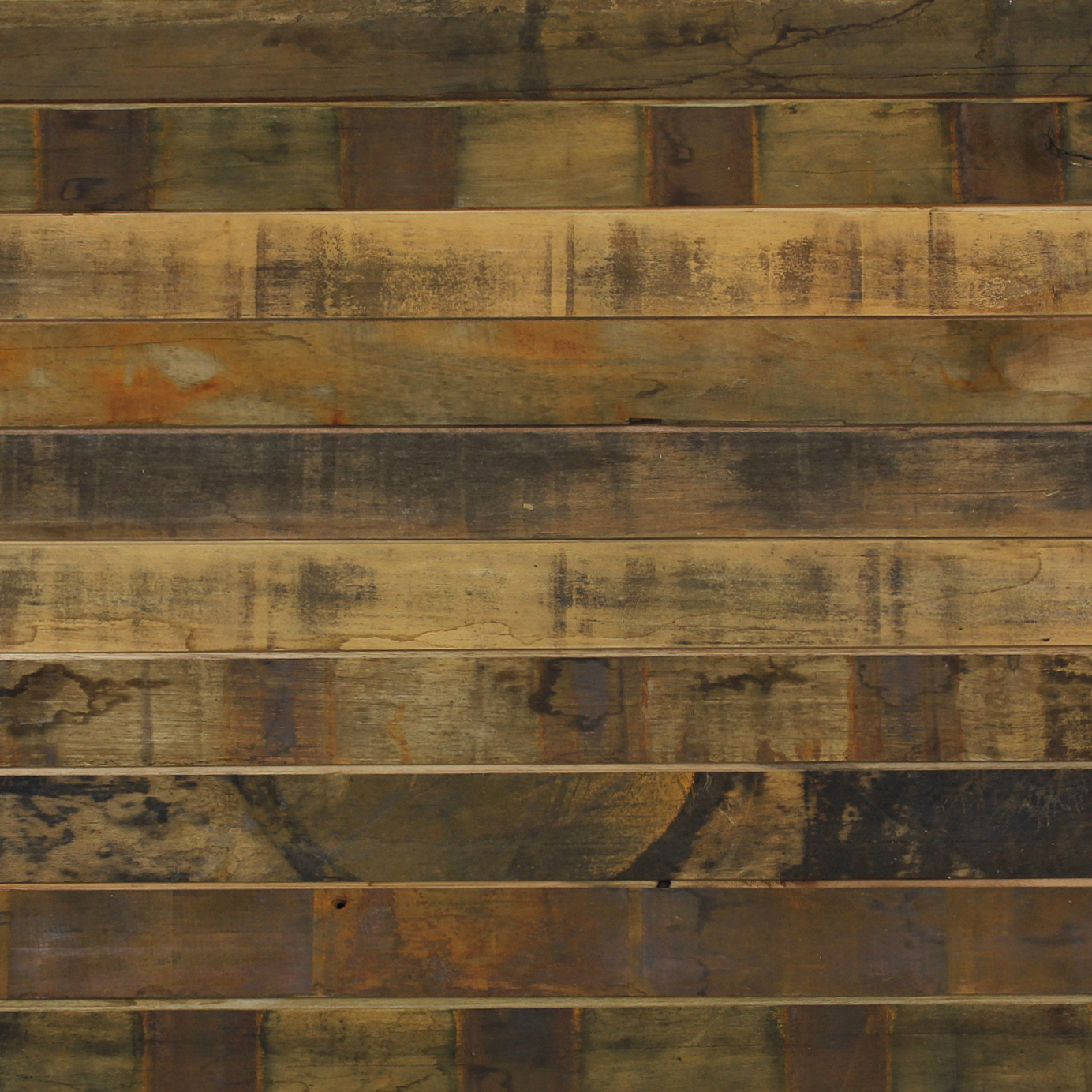Image gallery reclaimed lumber for Recycled wood siding