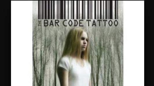 Transparent Barcode Tumblr