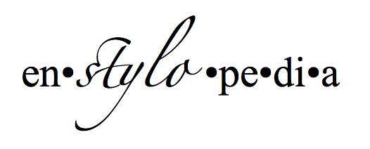 enstylopedia
