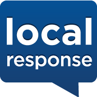 Local Response Website