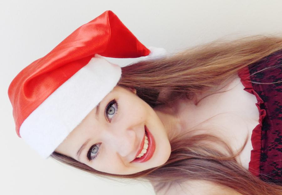 meninas fotos de natal