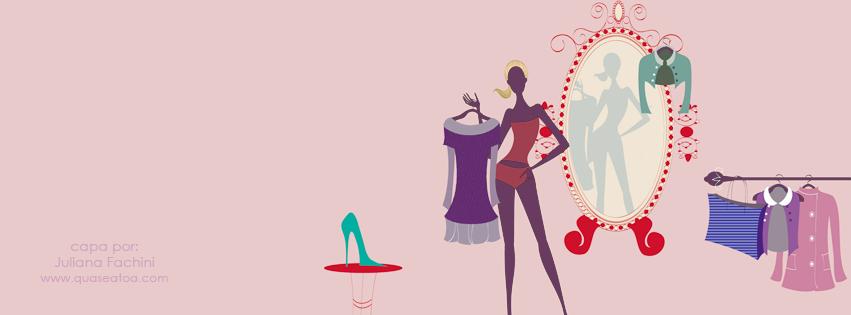 capa facebook moda para blog