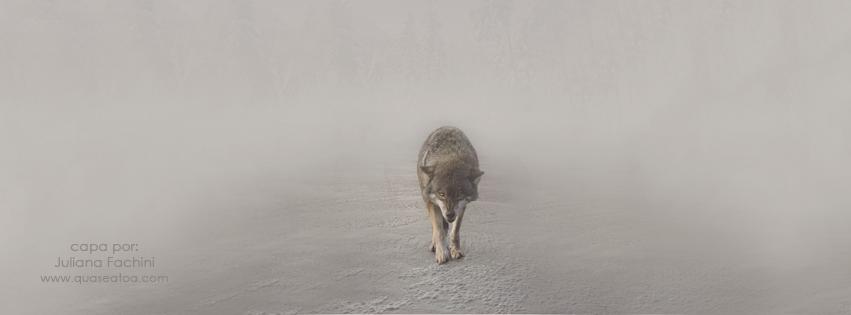 capa facebook lobo cover wolf