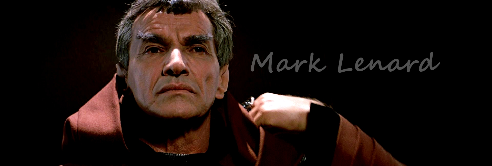 mark lenard planet of the apes