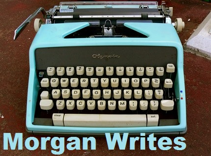 Morgan Writes