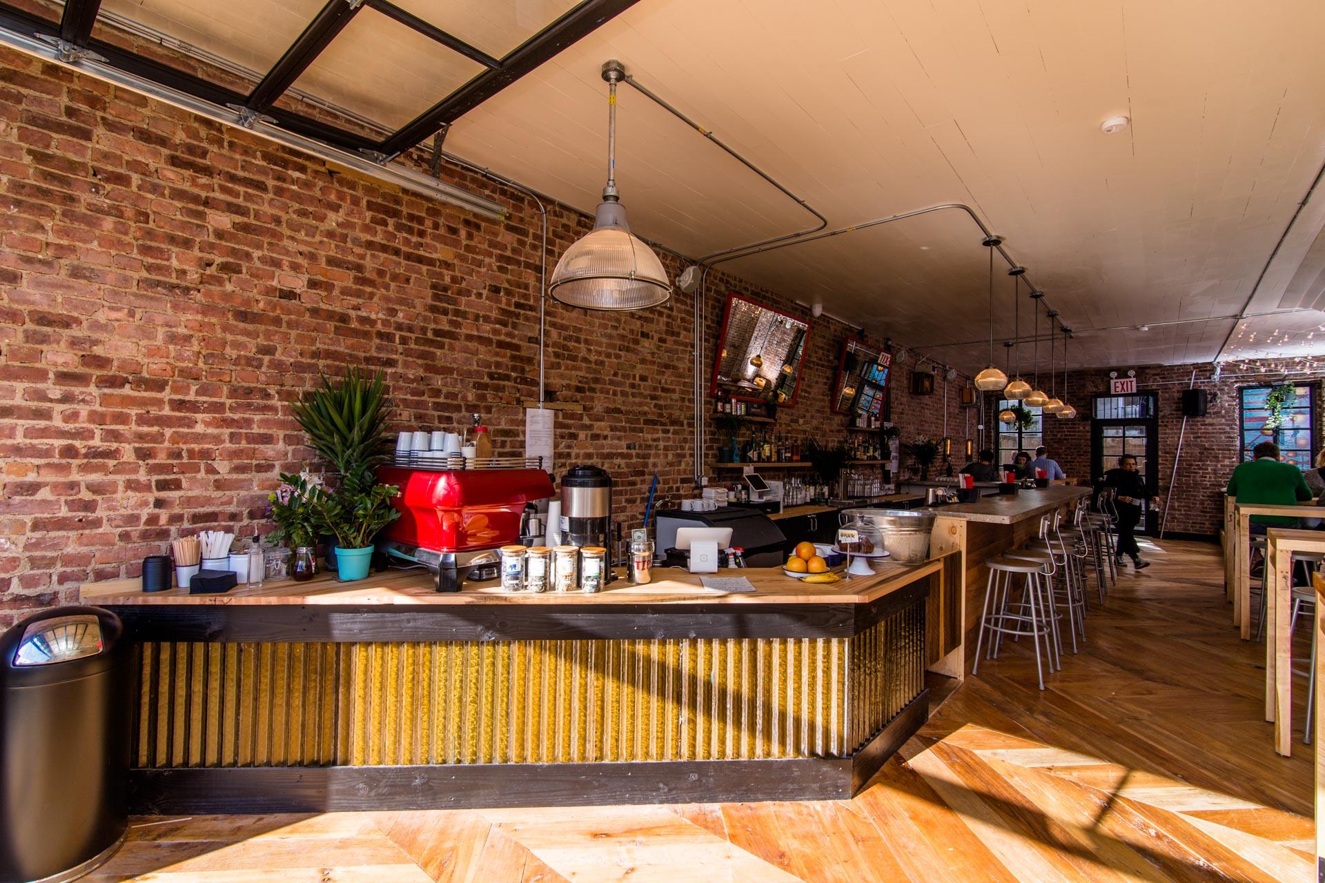 Bushwick\'s 17 Standout Restaurants