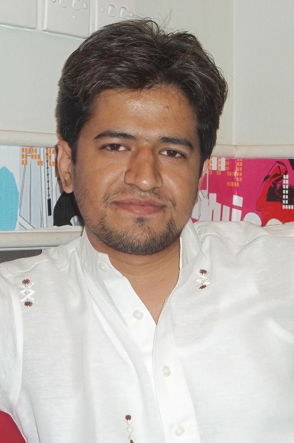Pomy Mughal