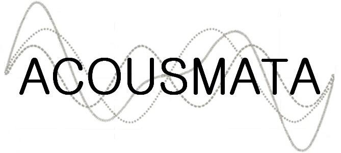 Acousmata logo