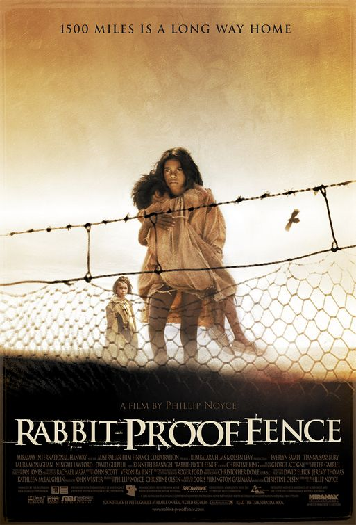 rabbit proof fence notes The follow the rabbit-proof fence community note includes chapter-by-chapter summary and analysis, character list, theme list, historical context, author biography and quizzes written by.