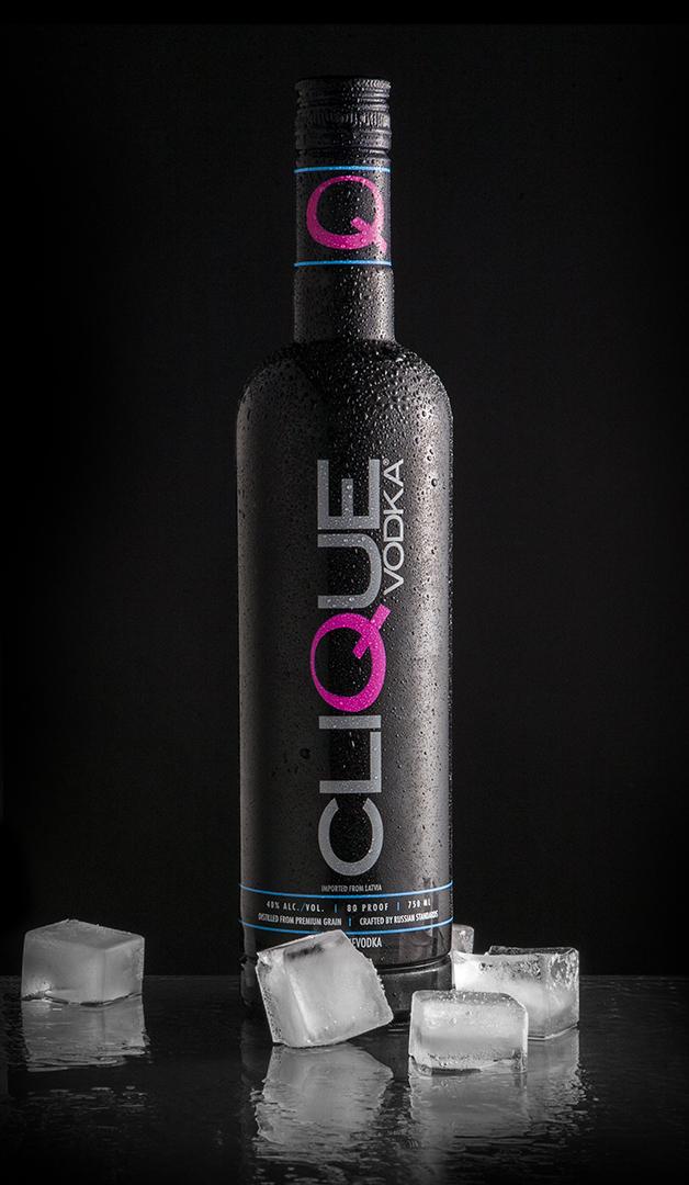 Clique Vodka