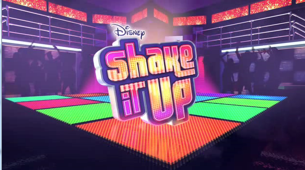 Where you can find shake it up episodes and dances with songs in