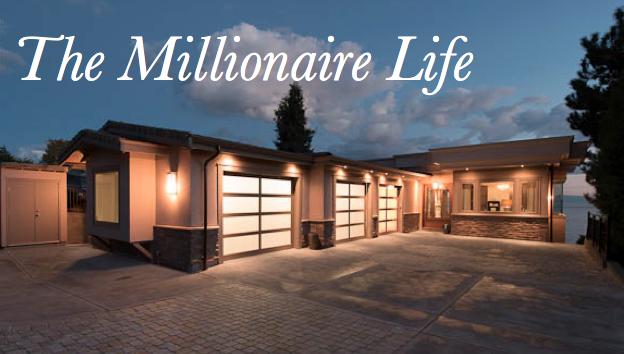 The Millionaire Life