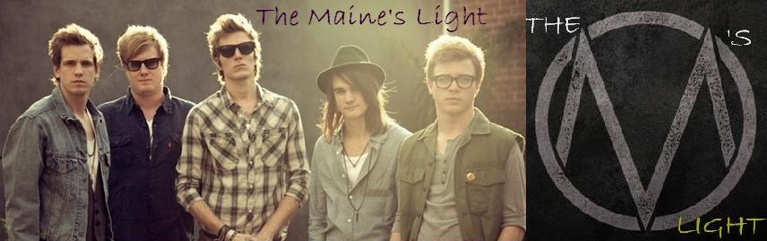 The Maine's Light