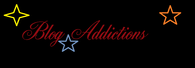 Blog Addictions