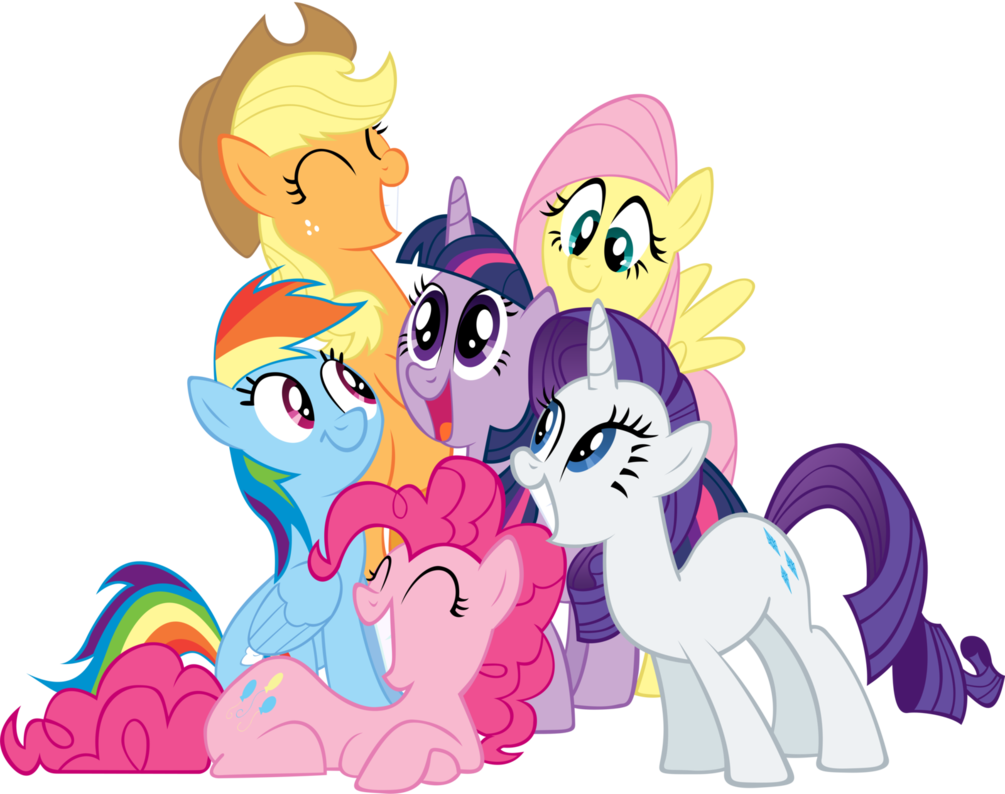 My Little Pony Villains