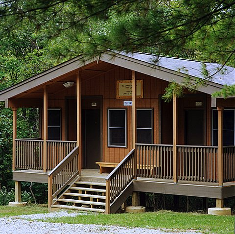 Cabin summer camps and pennsylvania on pinterest Summer camp cabins