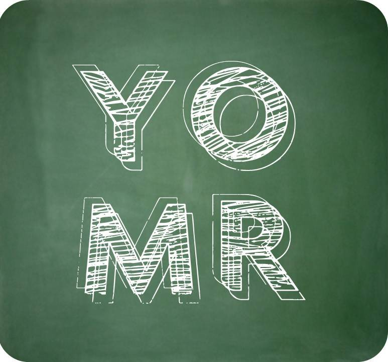 Yo, Mister!
