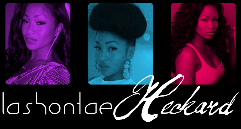 Fan blog for the beautiful Tae Heckard.
