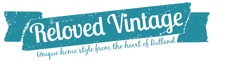 The Reloved Vintage Blog